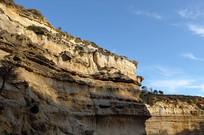 澳洲十二门徒入海口岩石