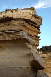 澳洲十二门徒岩石