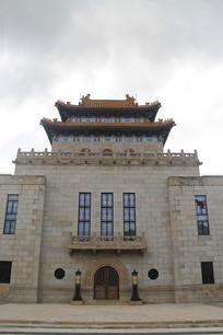 杨浦古图书馆