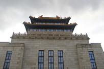杨浦图书馆