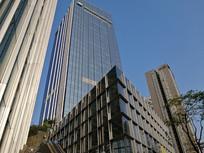 广州太古汇高楼