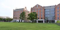 上海交通大学闵行校区建筑