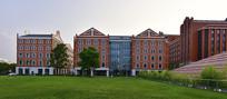 上海交通大学闵行校区教学楼