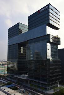 上海天悦中心大厦
