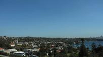 悉尼盖尔普风景区