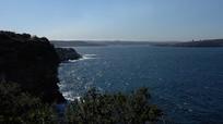 悉尼盖尔普风景区海湾