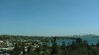 悉尼盖尔普风景区全景