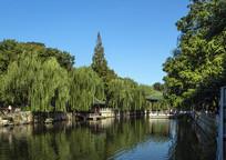 济南护城河