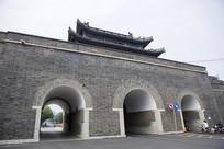 曲阜古典建筑明故城