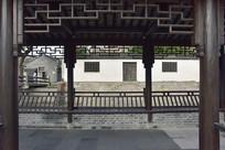 古代木质建筑