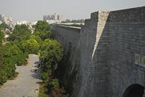 南京中华门中华东门城墙