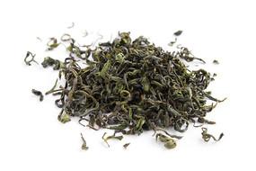 山东日照特产晨旭绿茶