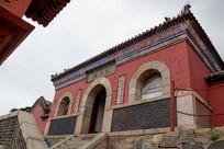 泰山孔子庙