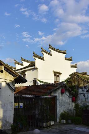 江南古镇建筑
