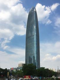 济南绿地普利中心