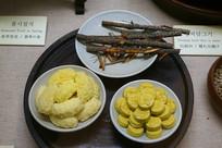 韩国传统春季饮食