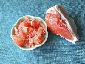 甜金丝红柚