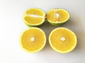 新鲜水果橙