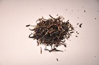 散装的红茶