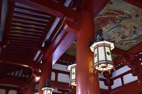传统建筑结构