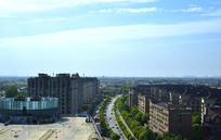 上海宝山区建筑