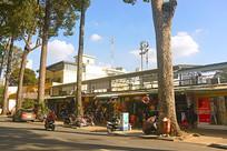 越南胡志明市体育用品市场
