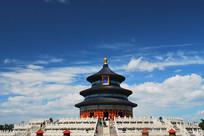北京天坛-祈年殿