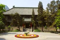 北京协和医院旧址老楼