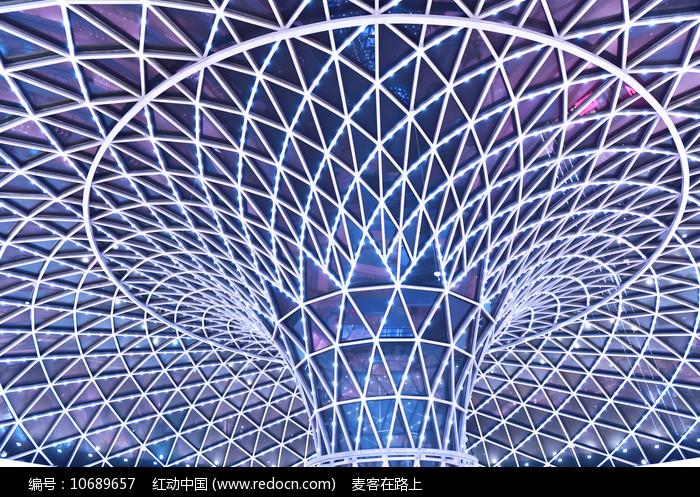 钢结构建筑设计图片