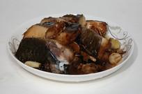 广东红烧鲩鱼