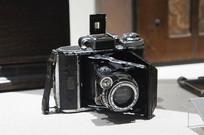 古董照相机