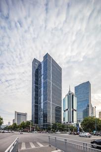 济南大众传媒大厦