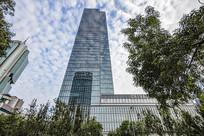 济南绿城金融中心