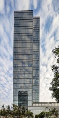 济南绿城·金融中心