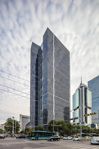 济南市大众传媒大厦