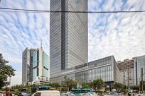 济南市绿城·金融中心