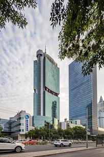 济南市山东新闻大厦