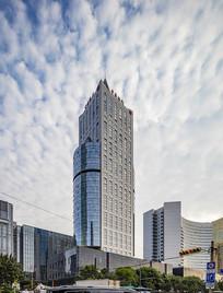 济南中银大厦
