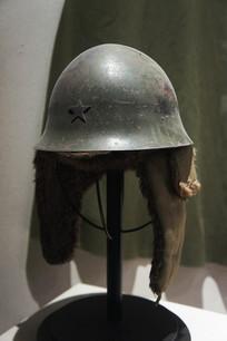 日式军帽文物