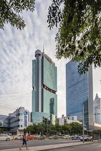 山东新闻大厦