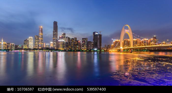 繁华广州图片