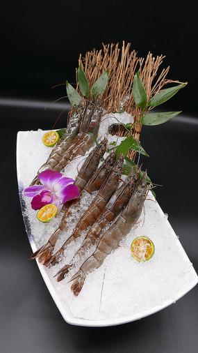 火锅料-鲜虾