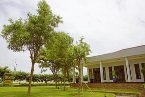 越南海阳大安工业区招商处