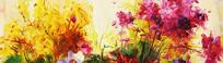 花卉花型装饰画