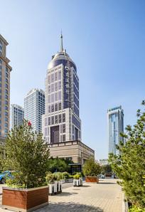 济南交通银行大楼