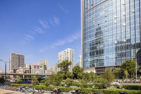 济南市绿地普利中心