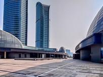 山东高速广场