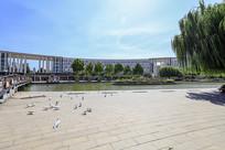 济南市齐鲁软件园创业广场
