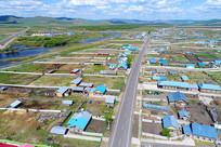 内蒙古额尔古纳边塞百年老村