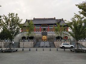 义乌城隍庙